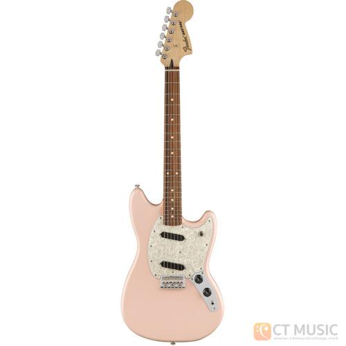 กีตาร์ไฟฟ้า Fender Offset Series Mustang