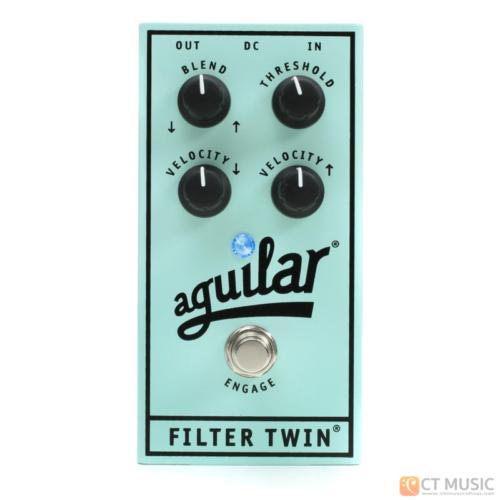 เอฟเฟคเบส Aguilar Filter Twin Dual Envelope Filter