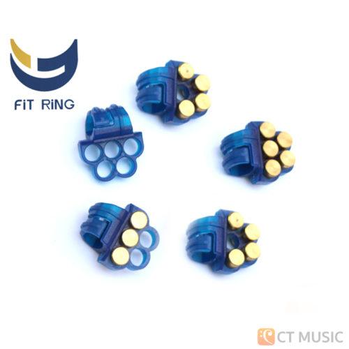 Fit Ring อุปกรณ์เสริมกำลังนิ้วสำหรับเล่นดนตรี