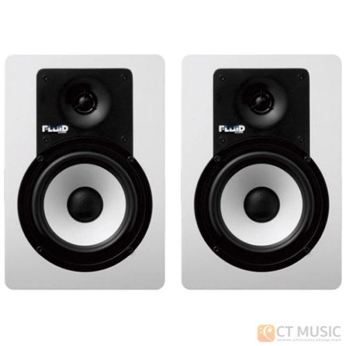 ลำโพงมอนิเตอร์ Fluid Audio C5BTW ( Pair )