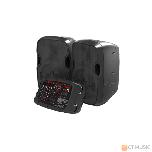HH System S2-210 Portable PA System