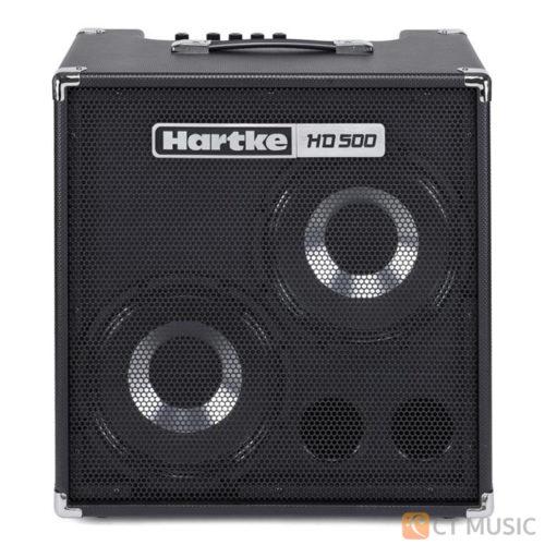 แอมป์เบส Hartke HD500 Combo