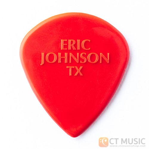 ปิ๊ก Jim Dunlop Signature Eric Johnson Jazz III Guitar Pick 6 Pcs