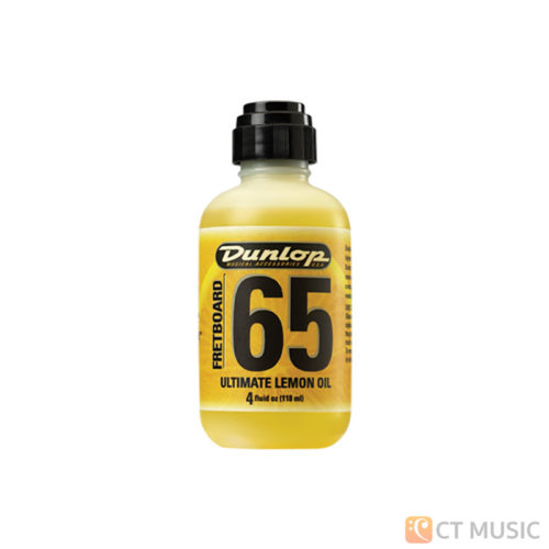 Jim Dunlop Fretboard 65 Ultimate Lemon Oil
