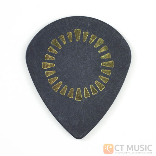 ปิ๊ก Jim Dunlop Signature Javier Reyes Tortex Jazz III XL Guitar Pick 6 Pcs