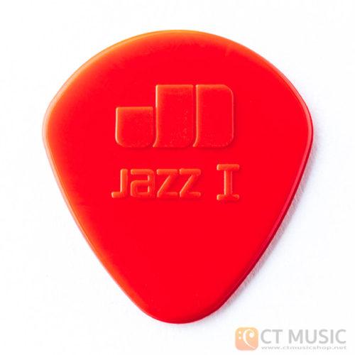 ปิ๊ก Jim Dunlop Jazz I Guitar Pick 47R1