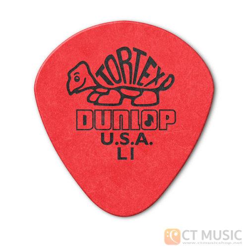 ปิ๊ก Jim Dunlop Tortex Jazz I Guitar Pick 472R