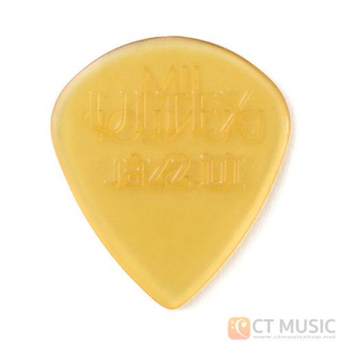 ปิ๊ก Jim Dunlop Ultex Jazz III Guitar Pick 427R