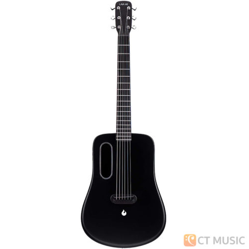 กีตาร์โปร่ง LAVA ME 2 Unibody Carbon Composite Travel Acoustic Guitar
