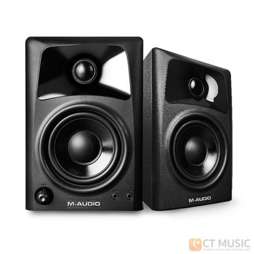 ลำโพงมอนิเตอร์ M-Audio AV42 ( Pair )