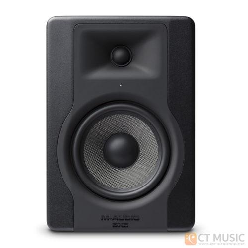 ลำโพงมอนิเตอร์ M-Audio BX5 D3 ( Pair )