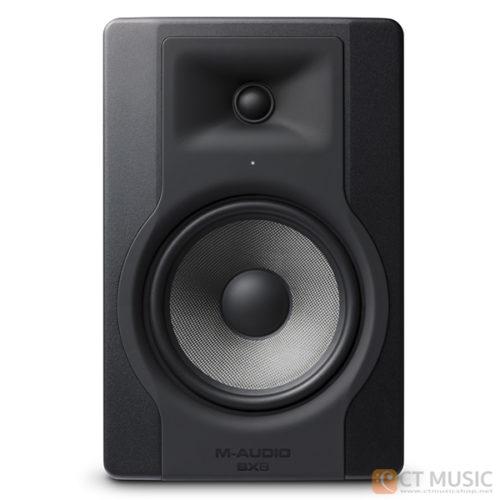 ลำโพงมอนิเตอร์ M-Audio BX8 D3 ( Pair )