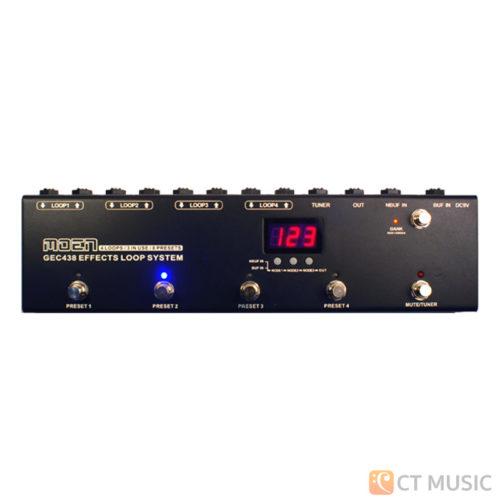 MOEN GEC438 Universal Pedal Switcher