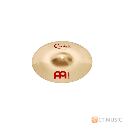 "Meinl Candela Percussion Splash 10"""