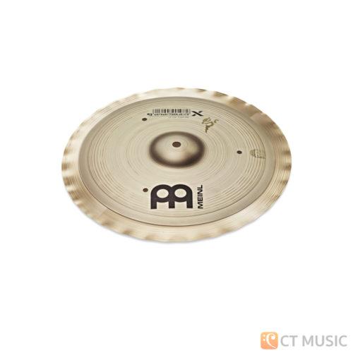 """Meinl Generation X Trash Hi-Hat 12""""/14"""""""