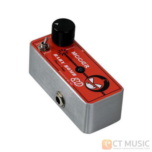เอฟเฟคกีตาร์ Mooer Micro Power Amp Baby Bomb 30