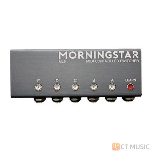Morningstar Engineering ML-5 Midi Controlled Loop