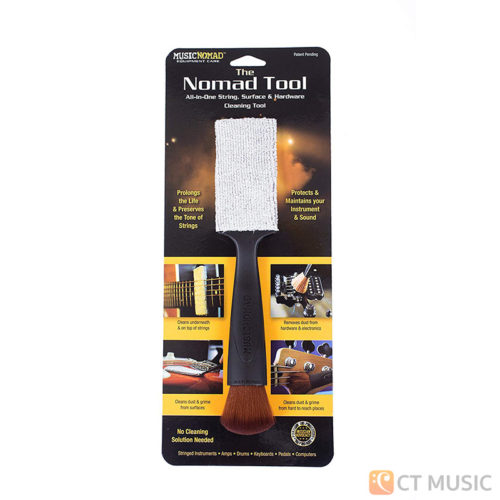 Musicnomad MN205 The Nomad Tool