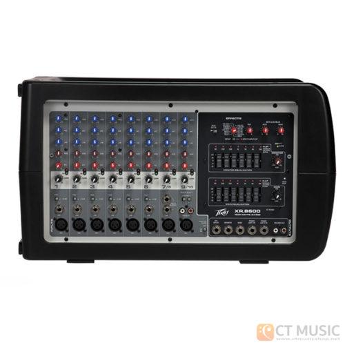 Peavey XR-8600D