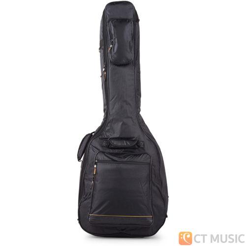 กระเป๋าเบส Rockbag Deluxe Line Acoustic Bass Bag RB20510B