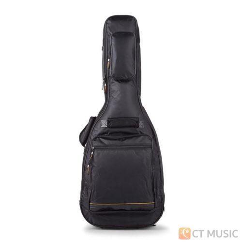 กระเป๋ากีตาร์โปร่ง Rockbag Deluxe Line Acoustic Guitar RB20509B