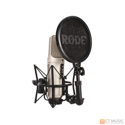 ไมโครโฟน Rode NT2-A Condencer Studio Microphone