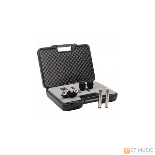 ไมโครโฟน Rode NT55 Matched Pair Condencer Studio Microphone