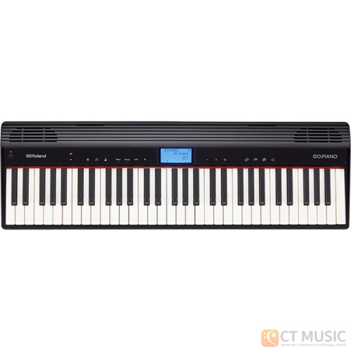เปียโนไฟฟ้า Roland Go Piano