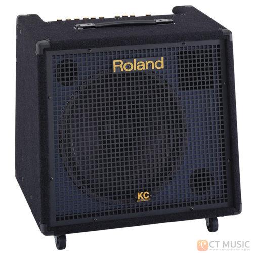 แอมป์คีย์บอร์ด Roland KC-550