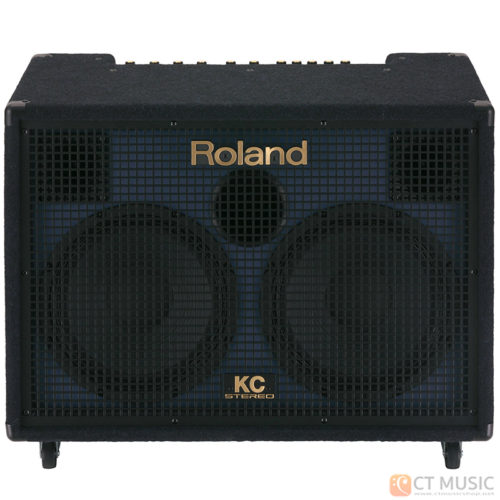แอมป์คีย์บอร์ด Roland KC-880