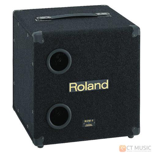 แอมป์คีย์บอร์ด Roland KCW-1