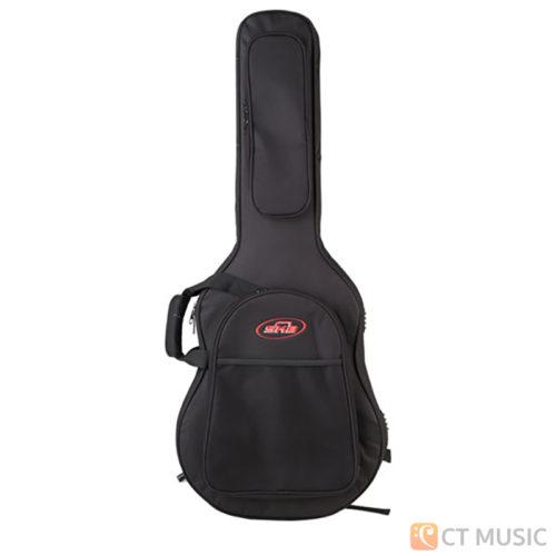 กระเป๋ากีตาร์โปร่ง SKB GB18 Acoustic Guitar Hard Side Gig Bag