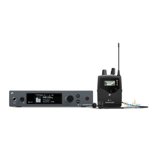 หูฟังมอนิเตอร์ระบบไร้สาย Sennheiser EW IEM G4 Wireless In-Ear Monitor System
