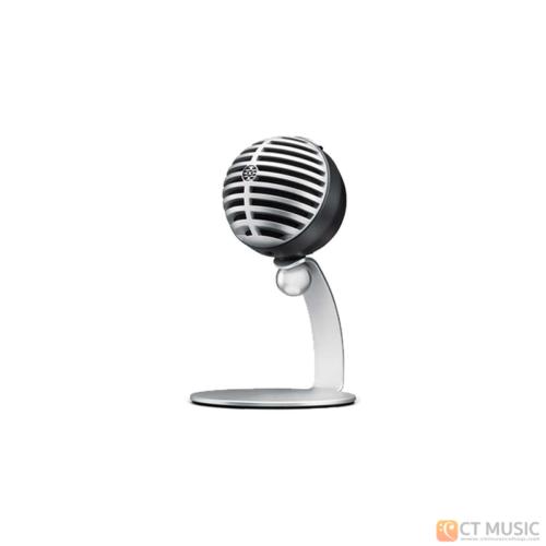 ไมโครโฟน Shure Motiv MV5 Digital Condenser Microphone