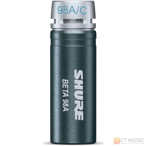 ไมโครโฟน Shure BETA 98AC