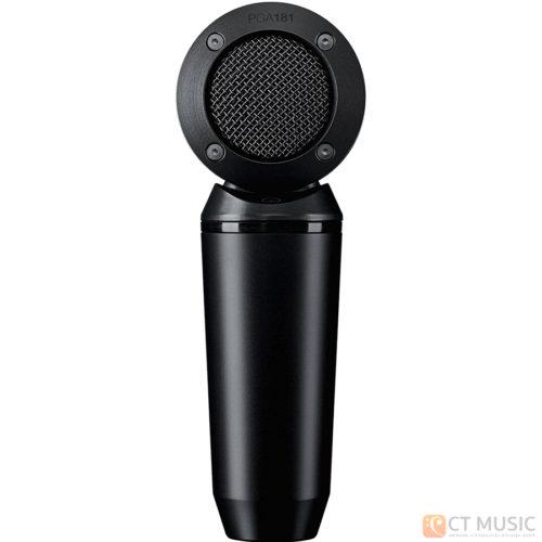 ไมโครโฟน Shure PGA-181LC