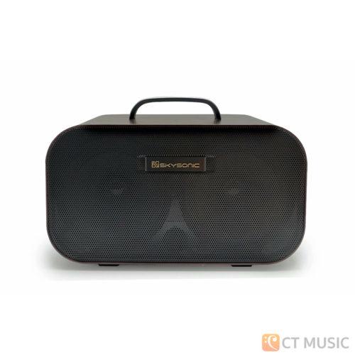 แอมป์อคูสติก Skysonic S1-AC60 Busking Amplifier