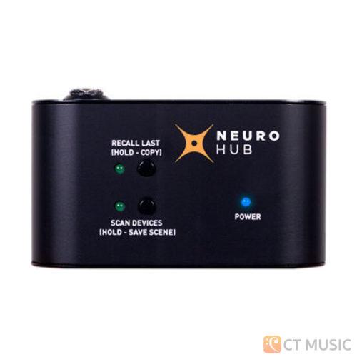 เอฟเฟคกีตาร์ Source Audio Neuro Hub V1