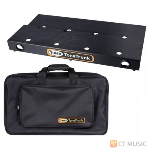 T-Rex ToneTrunk 56 with Softcase 316x560mm