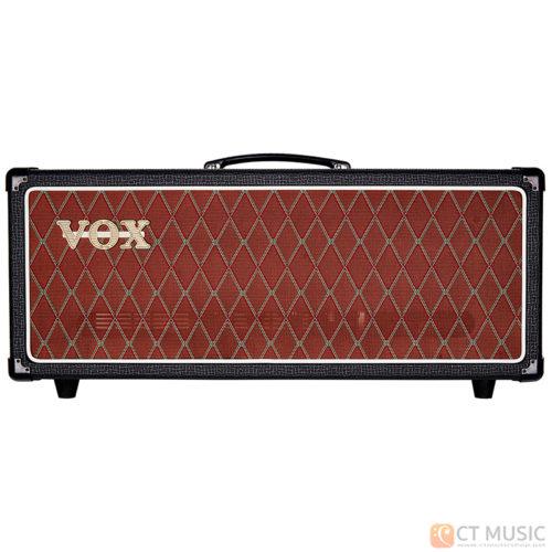 หัวแอมป์กีตาร์ Vox AC15 Custom Head