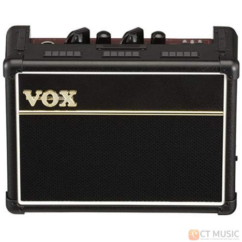 แอมป์กีตาร์ Vox AC2 RhythmVOX