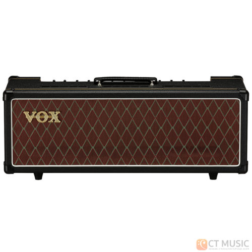 หัวแอมป์กีตาร์ Vox AC30 Custom Head