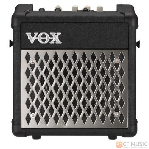 แอมป์กีตาร์ Vox Mini5 Rhythm