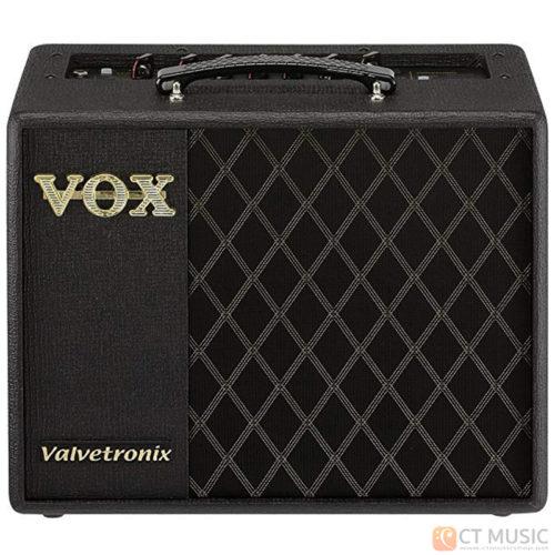แอมป์กีตาร์ Vox VT20X