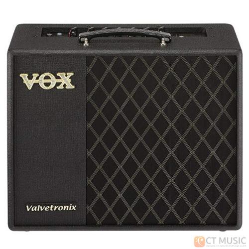 แอมป์กีตาร์ Vox VT40X