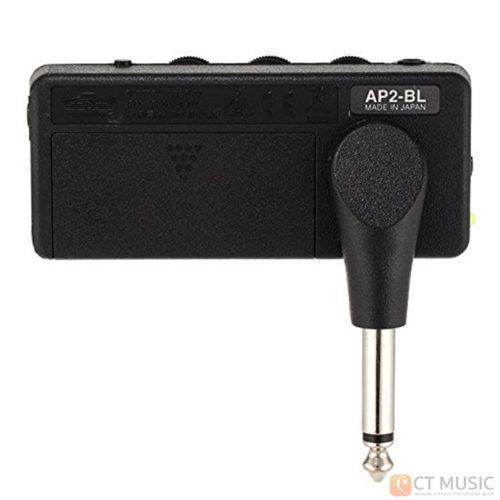 แอมป์หูฟัง Vox amPlug 2 Blues