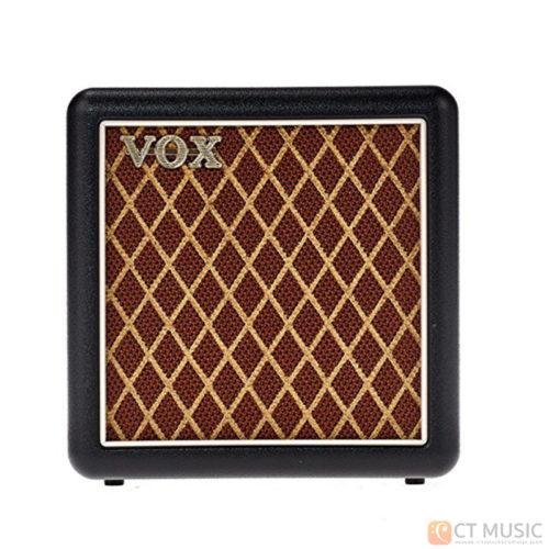 แอมป์หูฟัง Vox amPlug 2 Cabinet
