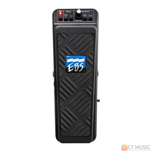 เอฟเฟคเบส EBS WAHONE