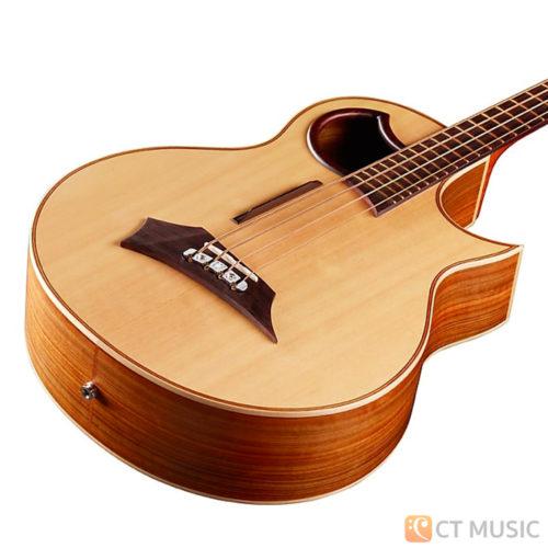 เบสไฟฟ้า Warwick Alien Acoustic Bass 4 String