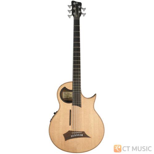 เบสไฟฟ้า Warwick Alien Acoustic Bass 5 String